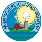 Farm Manure Energy Initiative logo